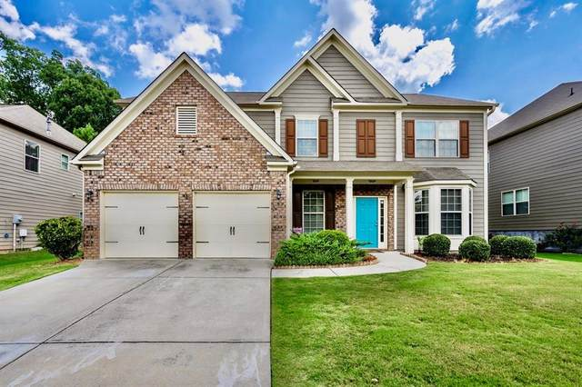 1376 Blue Sail Avenue, Grayson, GA 30017 (MLS #6765523) :: North Atlanta Home Team