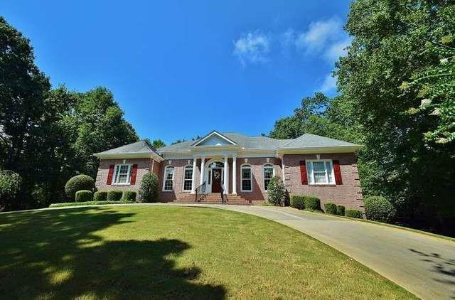 4505 Northampton, Flowery Branch, GA 30542 (MLS #6765626) :: North Atlanta Home Team