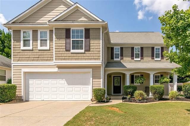 26 Laurel Branch Court, Dallas, GA 30132 (MLS #6765670) :: Kennesaw Life Real Estate