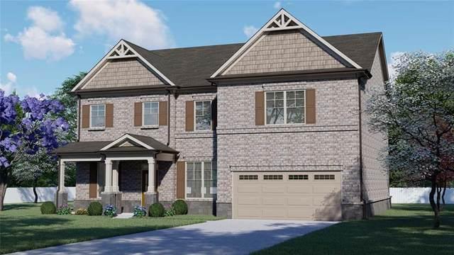 1233 Ruddy Duck Drive, Jefferson, GA 30549 (MLS #6765811) :: North Atlanta Home Team