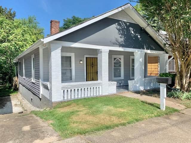 372 Griffin Street NW, Atlanta, GA 30314 (MLS #6765869) :: The Hinsons - Mike Hinson & Harriet Hinson