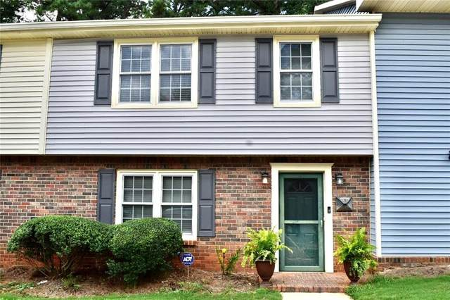 2512 Lehaven Drive, Tucker, GA 30084 (MLS #6765875) :: 515 Life Real Estate Company