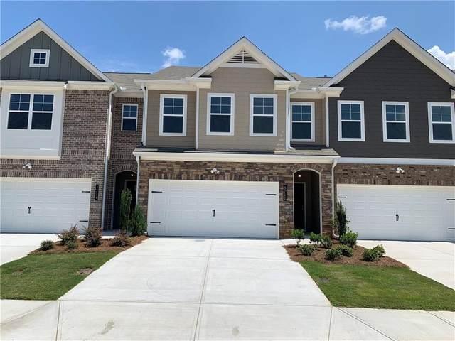 3712 Gardenwick Road #40, Powder Springs, GA 30127 (MLS #6765958) :: Vicki Dyer Real Estate