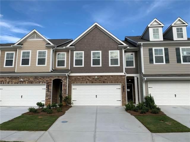 3710 Gardenwick Road #41, Powder Springs, GA 30127 (MLS #6765960) :: Vicki Dyer Real Estate
