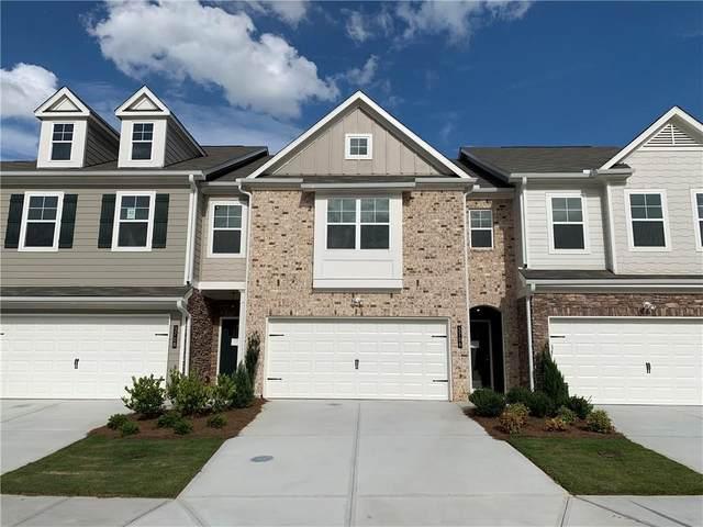 3706 Gardenwick Road #43, Powder Springs, GA 30127 (MLS #6765963) :: Vicki Dyer Real Estate