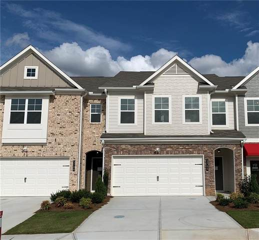 3704 Gardenwick Road #44, Powder Springs, GA 30127 (MLS #6765965) :: North Atlanta Home Team