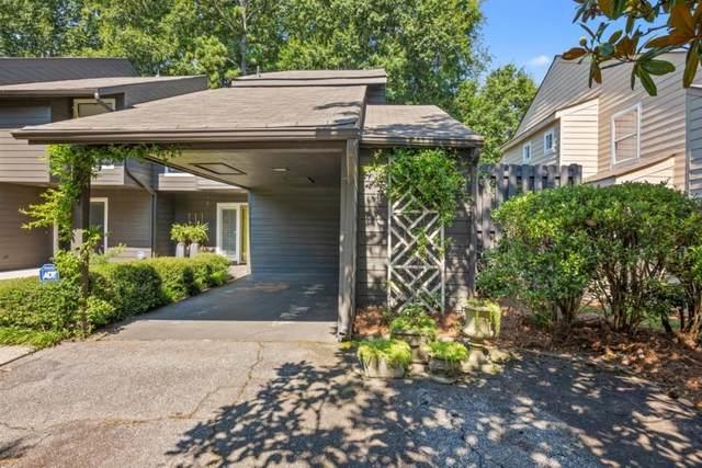 155 Woodhaven Way, Alpharetta, GA 30009 (MLS #6766002) :: RE/MAX Paramount Properties