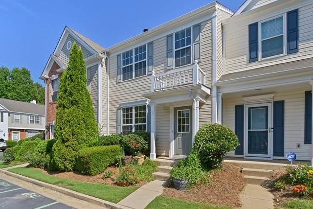 2647 Ashleigh Lane, Alpharetta, GA 30004 (MLS #6766110) :: Kennesaw Life Real Estate