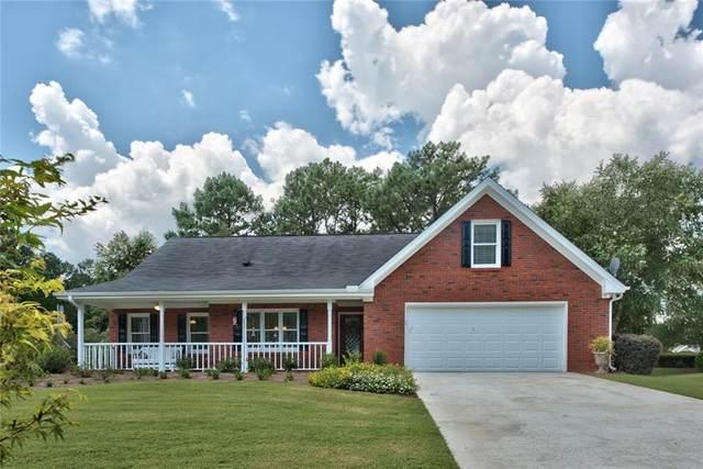 221 Ivy Creek Drive, Loganville, GA 30052 (MLS #6766249) :: RE/MAX Prestige