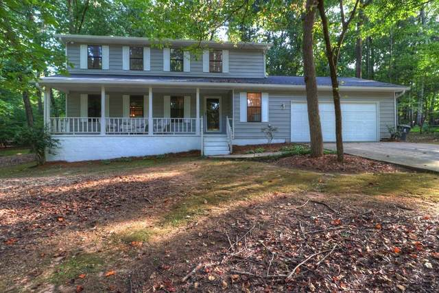 145 Downing Court, Fayetteville, GA 30214 (MLS #6766270) :: The Cowan Connection Team