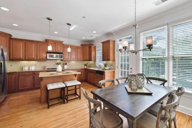 11191 Calypso Drive, Alpharetta, GA 30009 (MLS #6766276) :: Vicki Dyer Real Estate
