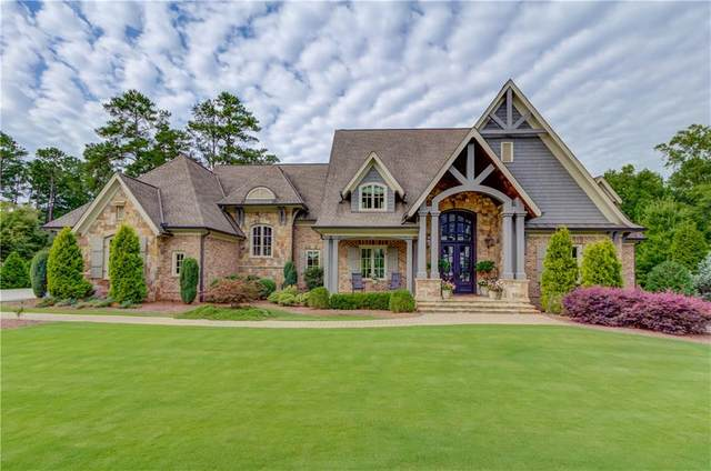 4934 Kettle River Point, Suwanee, GA 30024 (MLS #6766332) :: Vicki Dyer Real Estate