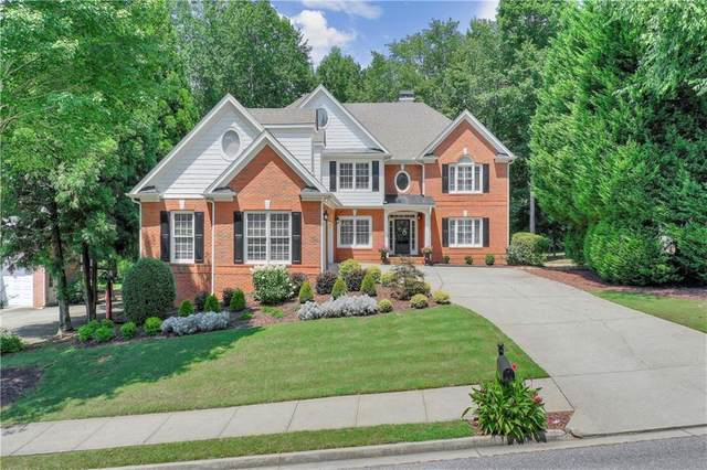 955 Autumn Close, Milton, GA 30004 (MLS #6766383) :: The Cowan Connection Team