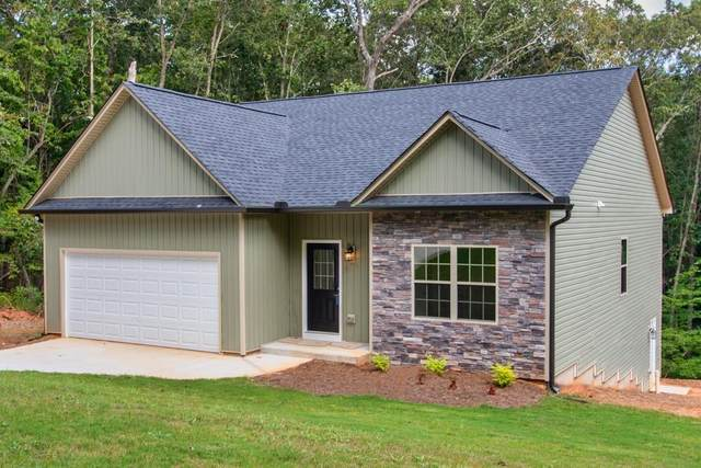 3905 Sea Court, Gainesville, GA 30501 (MLS #6766387) :: Tonda Booker Real Estate Sales