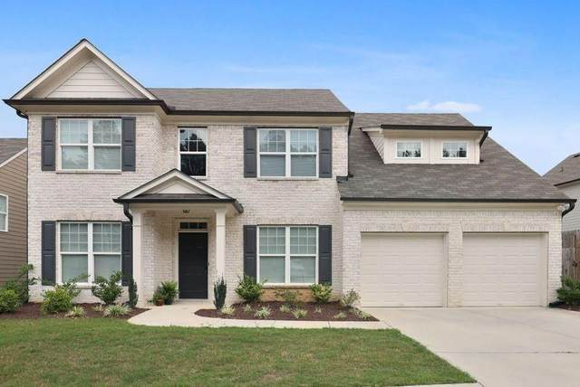 4088 Fellowship Drive, Buford, GA 30519 (MLS #6766527) :: The Cowan Connection Team