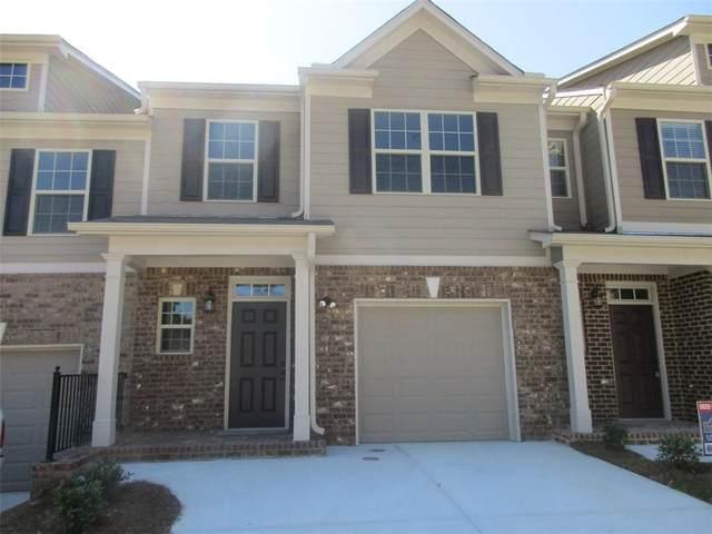 2723 Morgan Glen Road, Buford, GA 30519 (MLS #6766553) :: The Heyl Group at Keller Williams