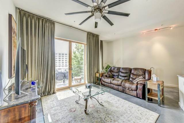 333 Nelson Street SW #223, Atlanta, GA 30313 (MLS #6766561) :: The North Georgia Group