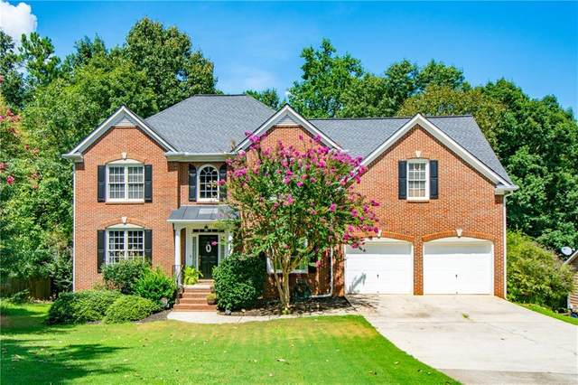 2605 New Rutgers Walk, Cumming, GA 30041 (MLS #6766651) :: The Cowan Connection Team