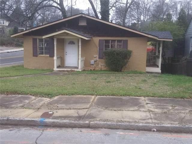 207 Palatka Street SE, Atlanta, GA 30317 (MLS #6766757) :: BHGRE Metro Brokers