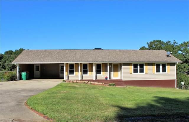 519 Valley View Drive, Winder, GA 30680 (MLS #6766767) :: North Atlanta Home Team