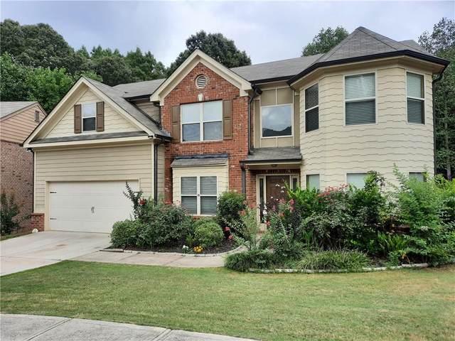 2476 Peach Shoals Circle, Dacula, GA 30019 (MLS #6767009) :: The Heyl Group at Keller Williams