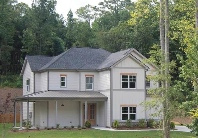 119 Gardenia Trail, Woodstock, GA 30188 (MLS #6767088) :: RE/MAX Prestige