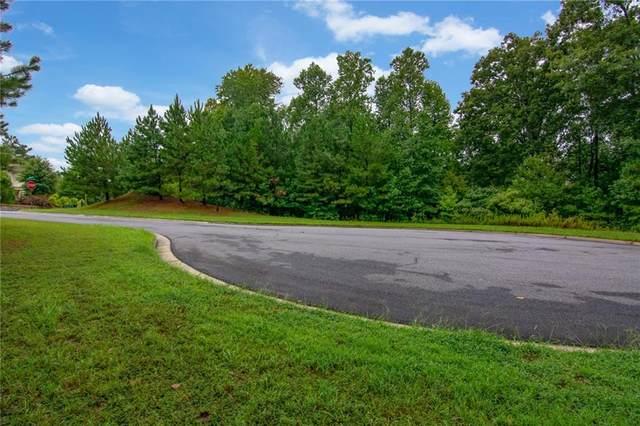 401 Bluegrass Way, Alpharetta, GA 30004 (MLS #6767213) :: North Atlanta Home Team