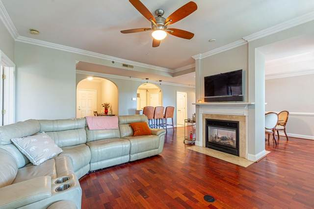 1735 Peachtree Street NE #428, Atlanta, GA 30309 (MLS #6767888) :: The Butler/Swayne Team