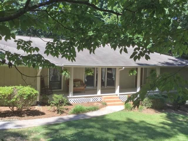 1283 Colony Drive, Marietta, GA 30068 (MLS #6768150) :: North Atlanta Home Team