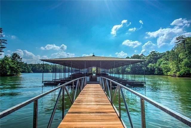 0 Watermark Cove, Gainesville, GA 30506 (MLS #6768189) :: Todd Lemoine Team