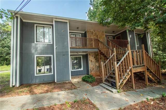 114 Spring Court, Fairburn, GA 30213 (MLS #6768288) :: Keller Williams Realty Cityside