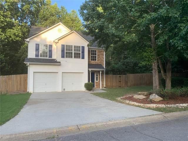 5105 Gable Ridge Way, Sugar Hill, GA 30518 (MLS #6768293) :: North Atlanta Home Team