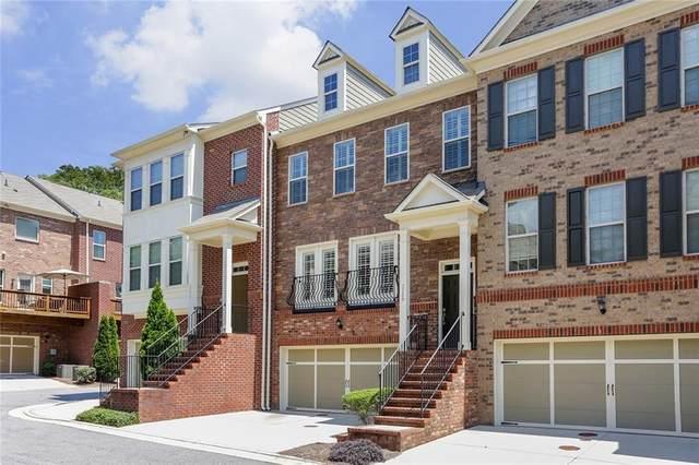 3269 Ferncliff Lane, Atlanta, GA 30324 (MLS #6768338) :: North Atlanta Home Team