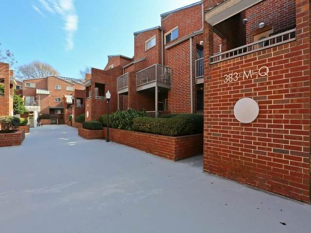 383 Ralph Mcgill Boulevard NE Q, Atlanta, GA 30312 (MLS #6768414) :: North Atlanta Home Team