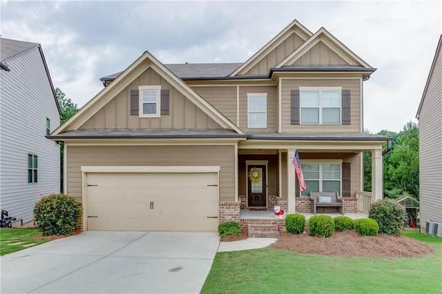 4896 Briarcliff Drive, Sugar Hill, GA 30518 (MLS #6768442) :: North Atlanta Home Team