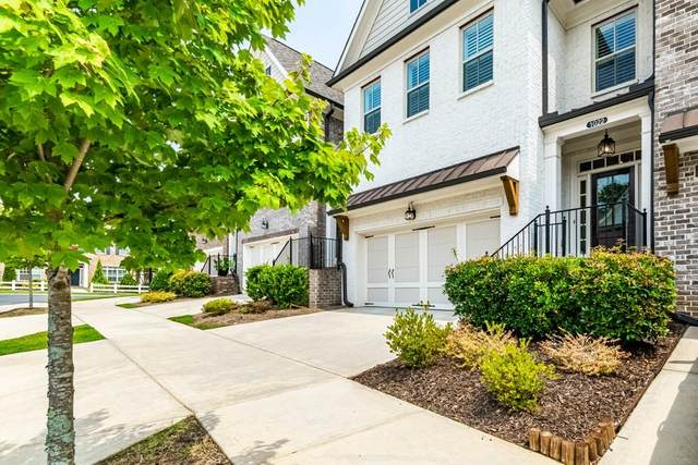 1022 Towneship Way, Roswell, GA 30075 (MLS #6768497) :: The Hinsons - Mike Hinson & Harriet Hinson