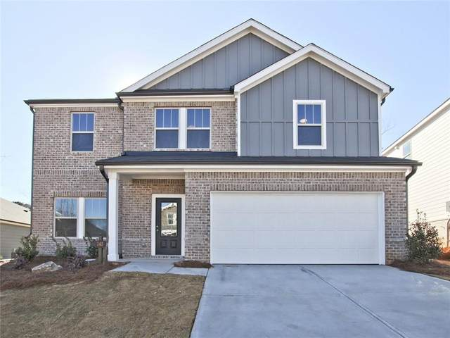145 Warbler Way, Mcdonough, GA 30253 (MLS #6768574) :: Path & Post Real Estate