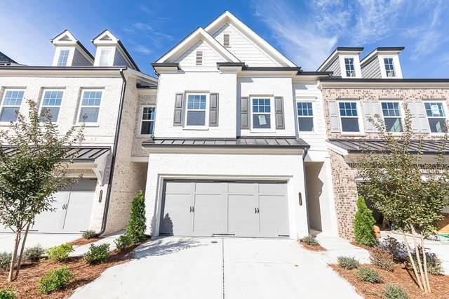 20040 Windalier Way #100, Roswell, GA 30076 (MLS #6768729) :: North Atlanta Home Team