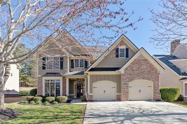 580 Lawton Bridge Road SW, Smyrna, GA 30082 (MLS #6768774) :: North Atlanta Home Team