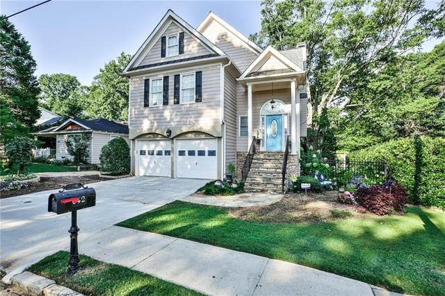 642 Sycamore Drive, Decatur, GA 30030 (MLS #6768919) :: RE/MAX Prestige