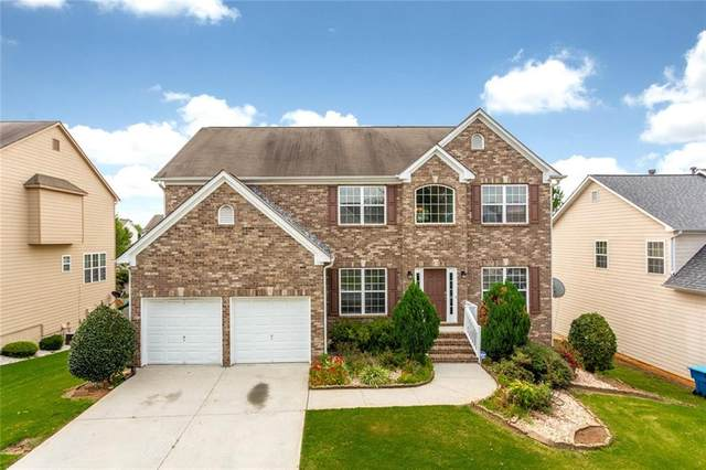 1680 Maybell Trail, Lawrenceville, GA 30044 (MLS #6768950) :: The Heyl Group at Keller Williams