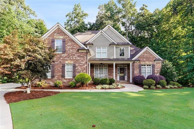 216 Heritage Town Parkway, Canton, GA 30115 (MLS #6768979) :: Good Living Real Estate