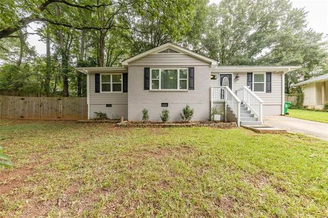 1418 Rupert Road, Decatur, GA 30030 (MLS #6768992) :: Todd Lemoine Team