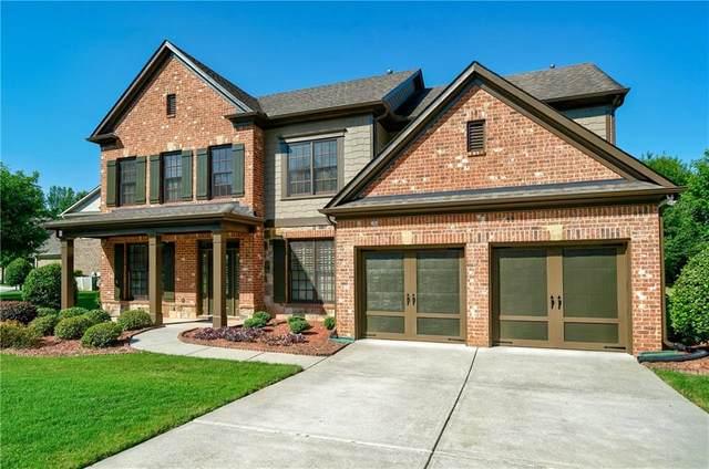360 Findley Way, Johns Creek, GA 30097 (MLS #6769101) :: RE/MAX Prestige