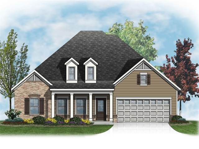 6940 Lancaster Crossing, Flowery Branch, GA 30542 (MLS #6769135) :: Scott Fine Homes at Keller Williams First Atlanta