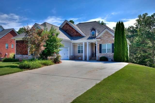 38 Roberson Drive NE, Cartersville, GA 30121 (MLS #6769293) :: The Cowan Connection Team