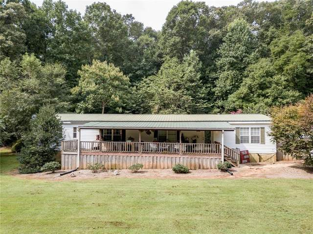 2720 B Wilson, Commerce, GA 30529 (MLS #6769338) :: North Atlanta Home Team