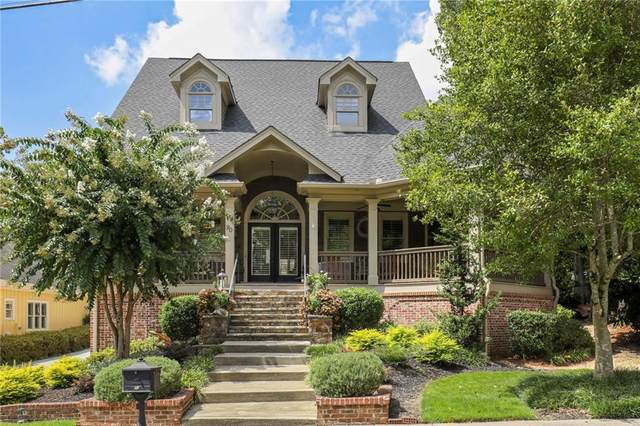 90 W Peachtree Street, Norcross, GA 30071 (MLS #6769495) :: North Atlanta Home Team