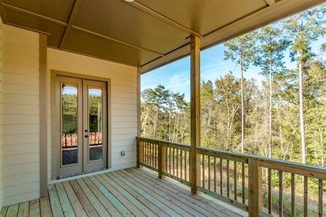 1762 Rockwater Road, Marietta, GA 30066 (MLS #6769817) :: Tonda Booker Real Estate Sales