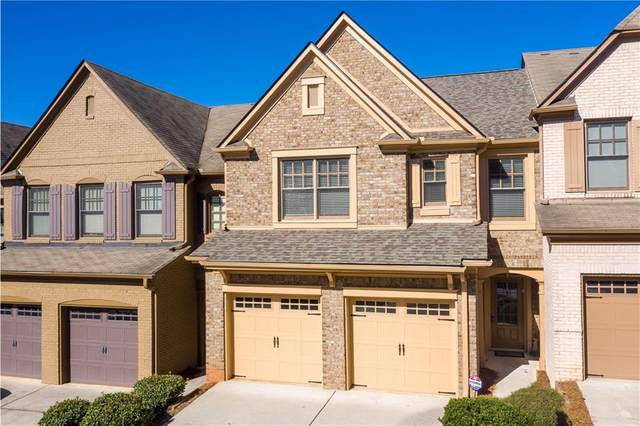 4959 Berkeley Run Crossing, Peachtree Corners, GA 30092 (MLS #6769967) :: North Atlanta Home Team